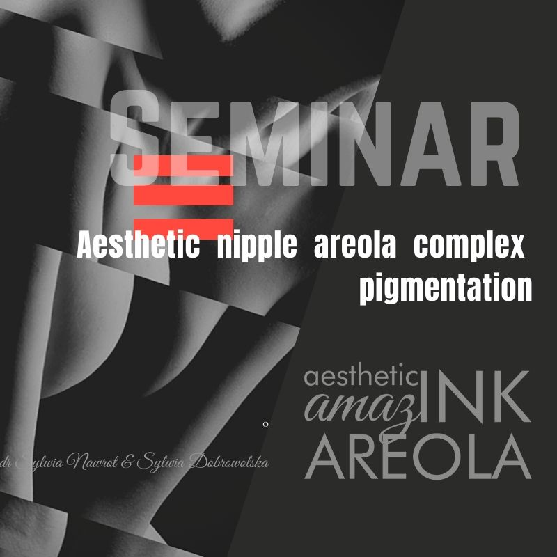 Aesthetic  areola  PIGMENTATION – how to make money from aesthetic areola  pigmentation?